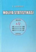Moliya statistikasi