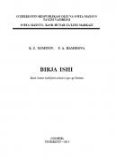 Birja ishi