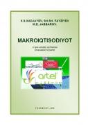 Makroiqtisodiyot (Masalalar to'plami)