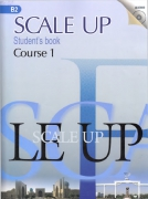 Scale Up: student's book Course 1