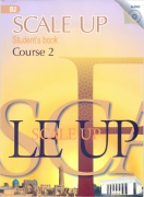 Scale Up: student's book Course 2