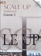 Scale Up: student's book Course 3
