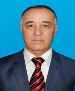 Ayupov R. H.