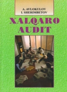 Xalqaro audit