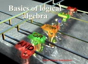 Basics of logical algebra