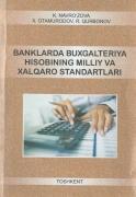 Banklarda buxgalteriya hisobining milliy va xalqaro standart...
