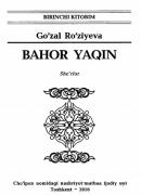 Bahor yaqin